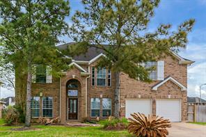 23527 Starbridge Lake, Richmond, TX, 77407