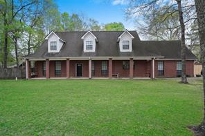 222 Magnolia Bend, New Caney, TX 77357