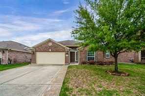 4123 Texian Forest Trail, Humble, TX 77346