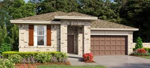 10034 Granite Grove Lane, Richmond, TX 77406