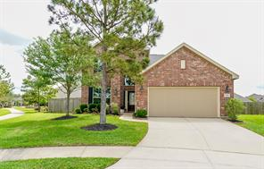 13302 Maywater Crest Court, Humble, TX 77346