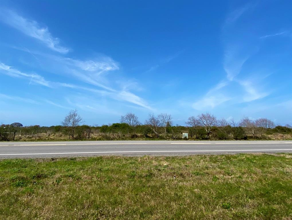 Amazing Opportunity to Own an Original Tract of Texas Land. Over 115 acres, This Property Starts at the Gulf of Mexico to Galveston Bay, Including a Portion of Goat Island. Ready for Prime Development, Multiple Opportunities Exist for a Myriad of Uses - Both Residential and Commercial. Currently Ag Exempt; however, there may be rollback taxes upon development. Property has Multiple Owners and Multiple Appraisal District Separate ID Parcel Numbers. Additional Photos and Video Coming - Drone Shots Have Been Ordered. Appointment required to view property as there is livestock and other dangers on the land - appropriate footwear required.