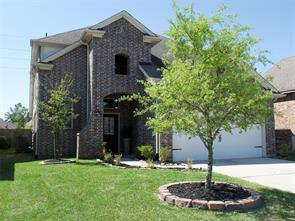 13318 Canton Cliff Court, Humble, TX 77346