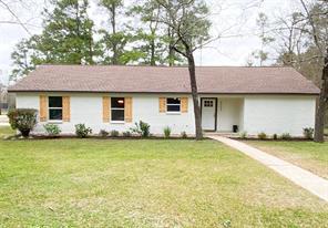 2203 Hickory Manor Drive, Huffman, TX 77336