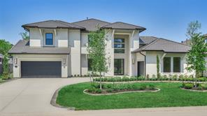 7 Quiet Mead Place, The Woodlands, TX 77375