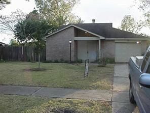 4215 Robin Meadow, Katy, TX, 77449