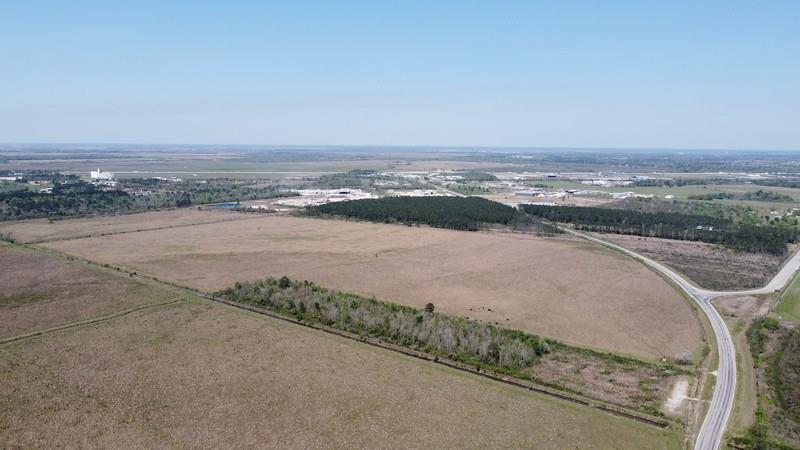0000 SH 124/Labelle Road, Beaumont, TX 77705