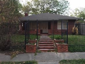 1326 W Pierce Street, Houston, TX 77019