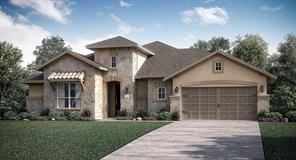 607 Rocky Field Court, Pinehurst, TX 77362