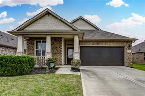 3726 Alexander Arbor Drive, Katy, TX 77449