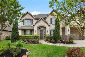 46 E Cresta Bend Place, The Woodlands, TX 77389