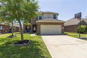 3037 Boxwood Springs Lane, Dickinson, TX 77539