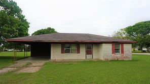 1100 Perryman Drive, Palacios, TX, 77465