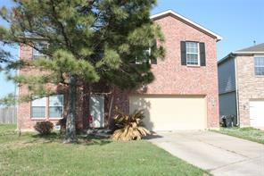 2838 Durham Chase Lane, Katy, TX 77449