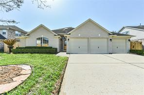 3116 Ivydale, Pearland, TX, 77581