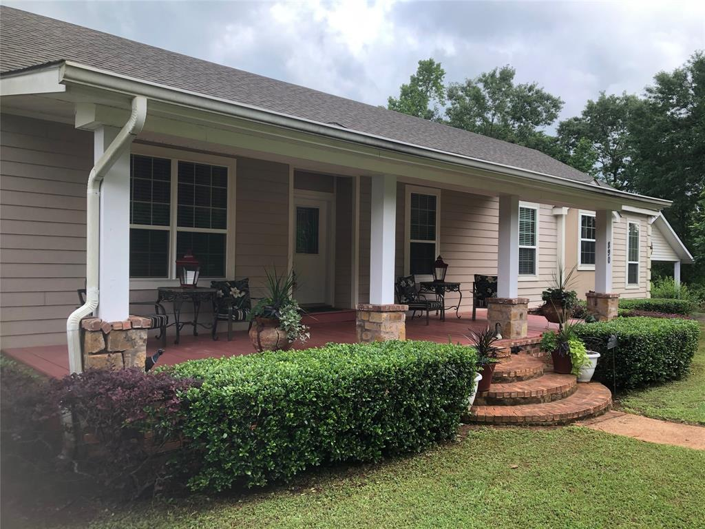 890 Clark Street, San Augustine, Texas 75972, 4 Bedrooms Bedrooms, 4 Rooms Rooms,2 BathroomsBathrooms,Single-family,For Sale,Clark,37215215