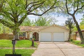7711 Whidbey Island Drive, Houston, TX 77086