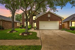 11410 Cecil Summers Way, Houston, TX 77089