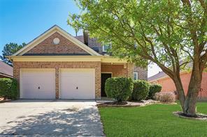 2314 Morgan Ridge Lane, Spring, TX 77386
