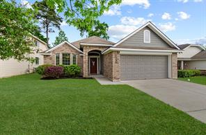 958 Oak Falls, Willis TX 77378