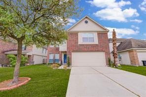 16884 Greenhouse Street, Conroe, TX 77385