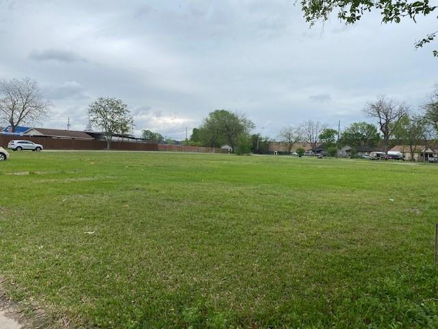 Location! Location! Location! Ready for Development! Commercial Properties are in the Surrounding area.