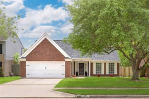 18115 River Sage Drive, Houston, TX 77084