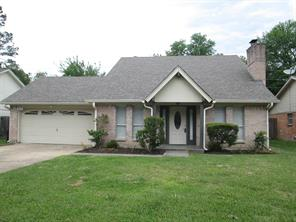9626 Magnolia Ridge Drive, Houston, TX 77070