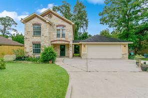 16645 E Lynbrook, Montgomery, TX 77316