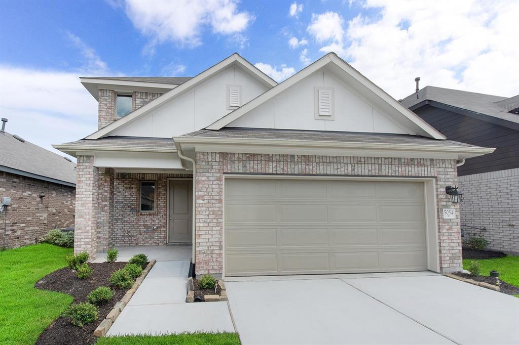 5054 Klein Orchard Drive, Houston, TX 77066