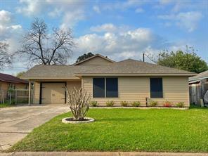 2503 15th, Galena Park, TX, 77547