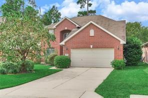 19 Bryce Branch, The Woodlands, TX, 77382