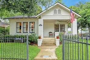 1103 Walling Street, Houston, TX 77009