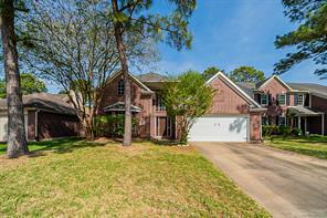 17119 Hamilwood Drive, Houston, TX 77095