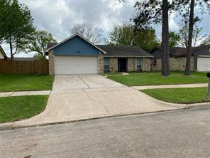 2509 Northern Drive, League City, TX 77573