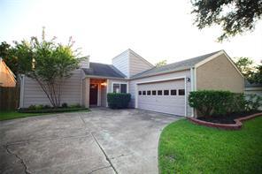 15903 Herongate Drive, Houston, TX 77084