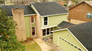24926 Butterwick Drive, Spring, TX 77389
