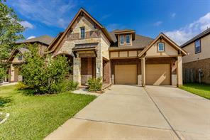4435 Selwyn Road, Richmond, TX 77407