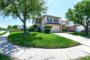 6403 Halstead Meadows Circle, Houston, TX 77086