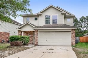 11746 Elizabeth Court, Pinehurst, TX 77362