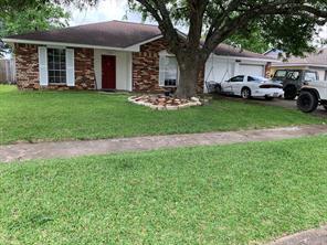 17610 Heritage Creek, Webster TX 77598