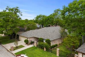 6602 Preston Trail Drive, Houston, TX 77069