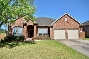 4462 Chestnut Circle, Friendswood, TX 77546