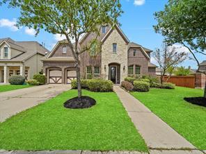 17402 Bland Mills Lane, Richmond, TX 77407