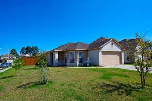 9801 Hyacinth Way, Conroe, TX 77385