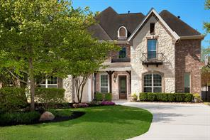11 Quiet Yearling Place, The Woodlands, TX 77375