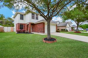 11519 Tierra Ridge, Houston TX 77034