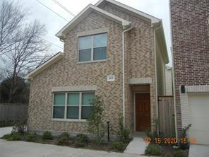 11609 Main Cedar, Houston, TX, 77025