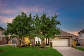 25203 Auburn Bend Drive, Spring, TX 77389