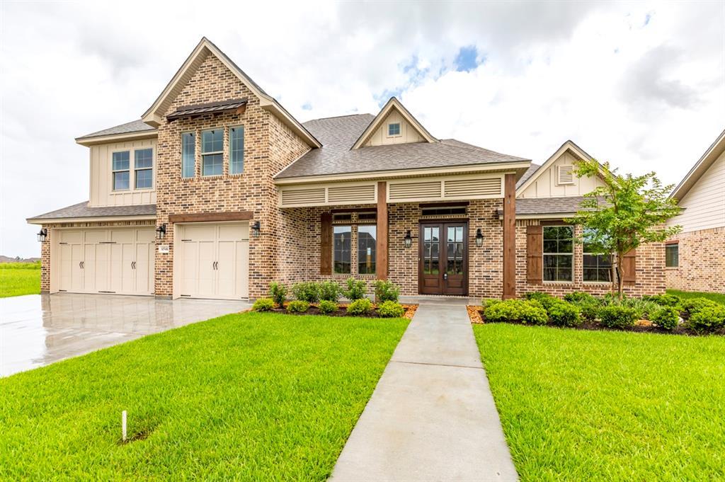 6546 Brayfield Lane, Beaumont, TX 77706